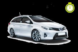 TOYOTA AURIS ECO AUTO-DIRECT TO CAR