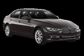 BMW 3 SERIES 3.0 AUTO
