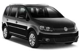 VW TOURAN AUTO 5+2