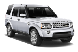 LAND ROVER DISCOVERY 4X4