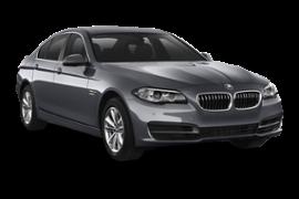 BMW 5 SERIES 2.0 AUTO